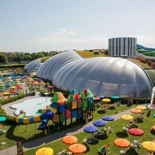 Divertimento e tanto relax al parco di Acquaworld
