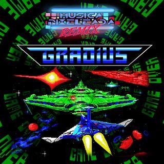 Gradius (MSX)