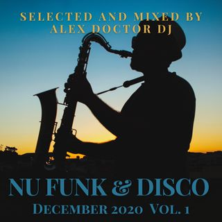 #62 - December 2020 - Nu Disco & Funk - vol.1