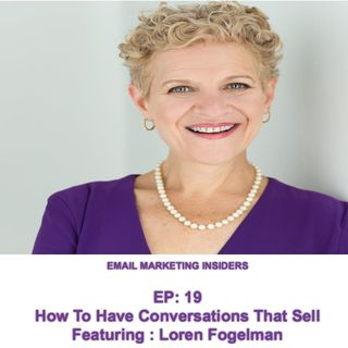 EP 19: How To Get BIG Results from a Small Email List Using High Ticket Offers