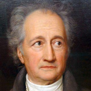 Wolfgang Goethe: Vuoto