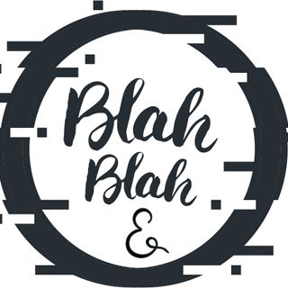 The Blah Blah Company