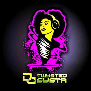 DJ Twisted Sistah