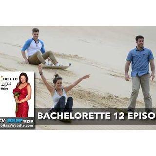 Bachelorette Season 20 Episode 5 | JoJo Heads to Uruguay with the Guys