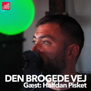 #10 - Halfdan Pisket
