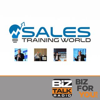 Sales Training World