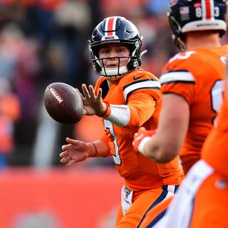 HU #384: Gut Reaction | Drew Lock Leads Broncos Over Lions 27-17