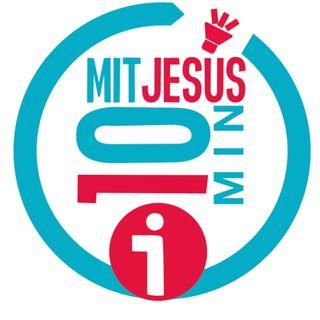 11-08-2021 Halboffene Türe machen den Unterschied - 10 Minuten mit Jesus