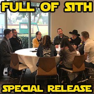 Special Release - Dave Filoni