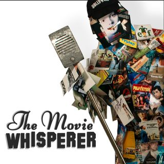 Admit it. You don't care about about the Oscar films?...-THE MOVIE WHISPERER- Eps2
