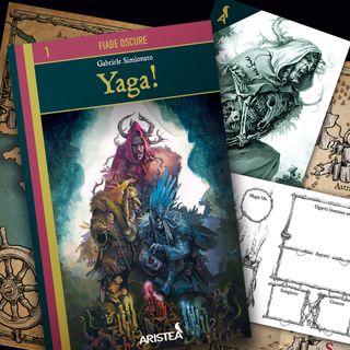 #028 - Yaga! (Recensione)