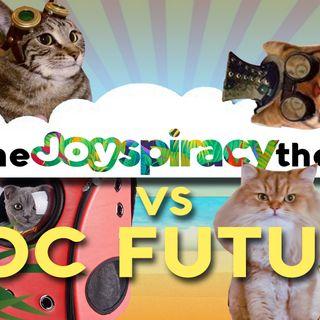 TJT vs Doc Future! 005