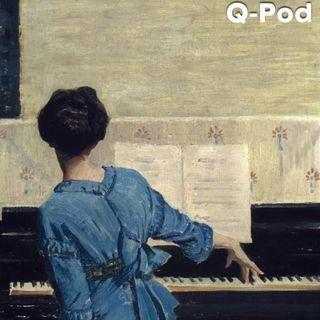 Dissonanze: lo sguardo di oggi sulle donne della musica - Mina (Aroldo)