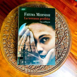 """""""La terrazza proibita"""" di Fatema Mernissi"""