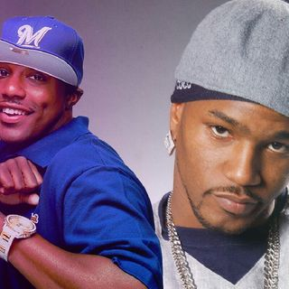 Addressing The Mase & Camron Beef- (VICTOR MORROW SHOW)