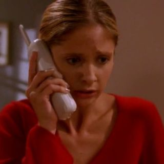 Buffy 5x16: The Body