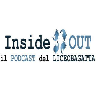 InsideOut: il podcast del Liceo Bagatta