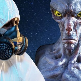 Judgement day - Aliens, the Plague, and the Pentagon