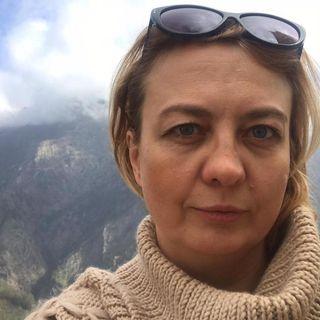 Lidia Sarna