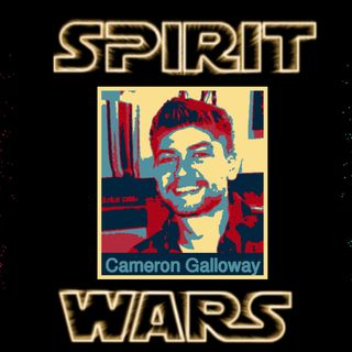 SPIRITWARS To Preterist or Not to Preterist? —with Cameron Galloway!