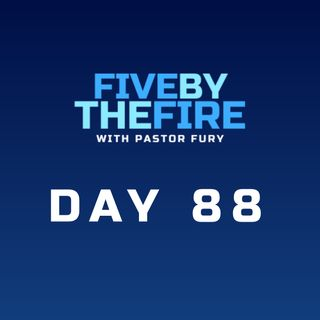 Day 88 - Planning and Pressing