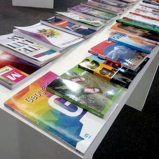 Se dejarán de imprimir 40 millones de libros de texto gratuito
