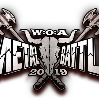 Metal Assault Podcast 2019 - Episode 10: Wacken Metal Battle USA West Coast Special