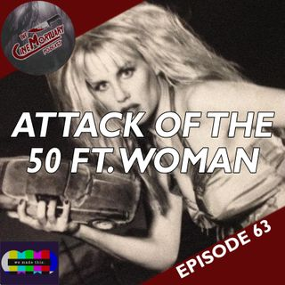 Attack of the 50 Ft Woman (1993)