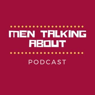 Men Talking About