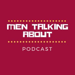 Men Talking About