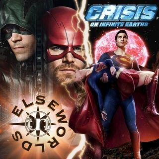 CW's Elseworlds: How It Ties Into Crisis On Infinite Earths