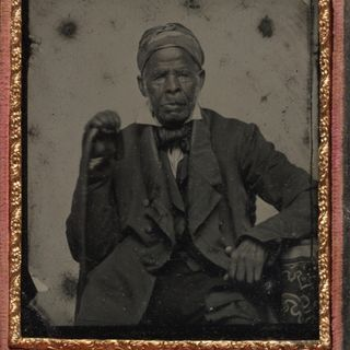 Islam in early America is Black History