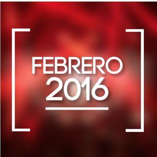 009 ¡Lo mejor de FEBRERO!