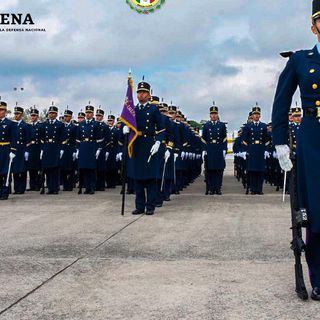 Guardia Nacional con mando civil