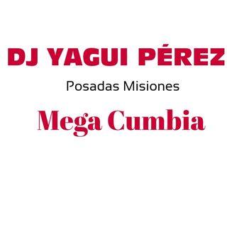 Mega Cumbia DJ Yagui Pérez