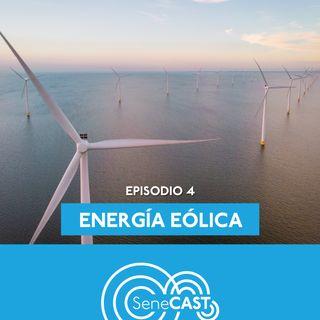 Energía eólica  - Entrevista a Alvaro Pinilla