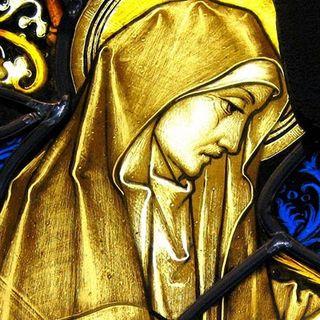 Le visioni di Ildegarda, monaca e mistica dell'anno 1000