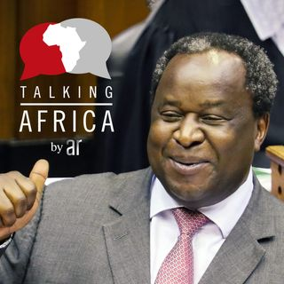 #74: Tito Mboweni delivers a budget for crime busters and tax collectors