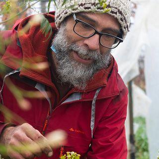 Raúl Díez -  El Jardín del Cocinero