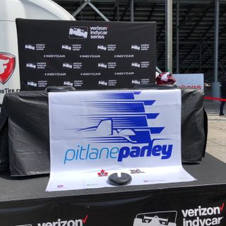 SPECIAL RELEASE: Live Show from Gateway Motorsports Park Featuring Pato O'Ward and Al Unser Jr