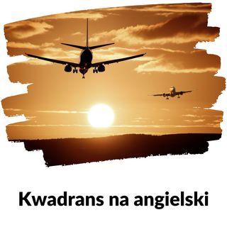 KNA: Lekcja 88 (ogłoszenia w samolocie)