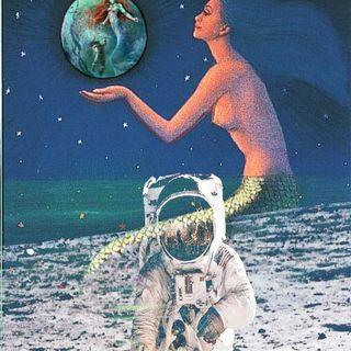 Episode 1: The Moon Landing & Mysterious Mermaids