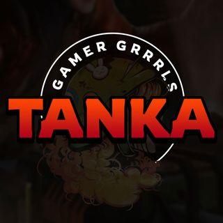 GG Tanka Personagens LGBTs dos Games ep. 2