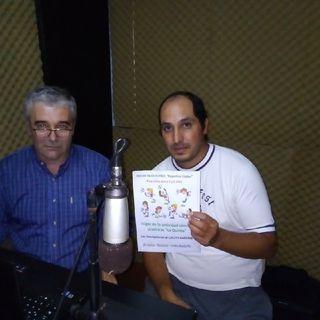 Entrevista al Director Técnico Rodolfo Trotti