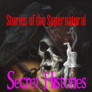 Secret Histories | Interview with Jim Willis | Podcast