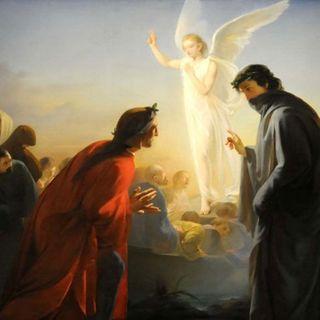 146 - Le anime del purgatorio sono sante