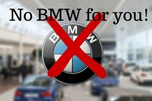 33: #LTT - Listen To This Top 5 - The No BMW For You edition..