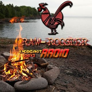 Raw Rooster Radio