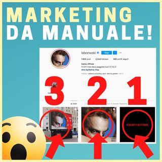 """LA STRATEGIA DI SALMO: Analizziamo insieme tutte le mosse di marketing per promuovere """"Flop"""""""
