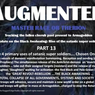 AUGMENTED PART 13 WHERE ARE THEY NOW???
